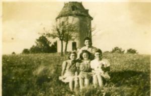 moulin 17